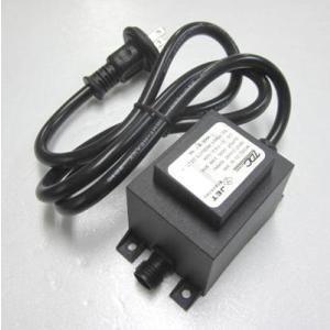 屋外用AC/ACアダプター24Vac/2.08A(DJ-50-24W)|denshi