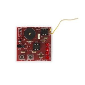電子工作キット(ジュニア テルミン)MLP105 denshi