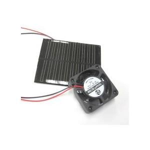 学習用小型ソーラーファン(S)|denshi