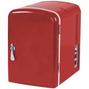 ポータブル4L-12Vdc自動車用温冷庫 GH1384+ご家庭用ACアダプター|denshi