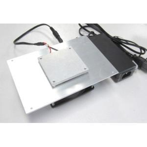 ペルチェ冷却ユニットDT-2204+電源セット|denshi
