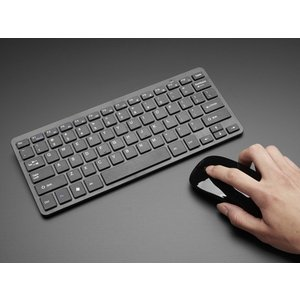 小型ワイヤレスキーボード+マウス-コンボセット|denshi