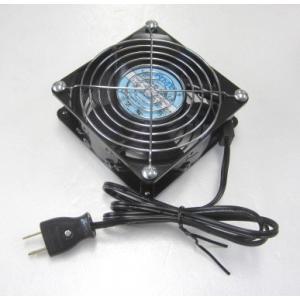 小型換気扇用ファン|denshi