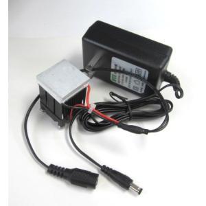 小型学習用ペルチェ冷却ユニットDT-1233+電源セット denshi