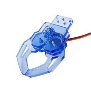 電子工作キット(追加用ロボットクロー) denshi