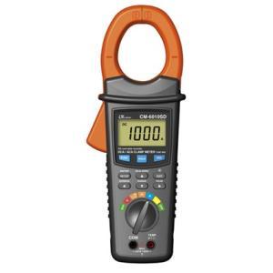 micro SDカード-リアルタイムデータロッガ DCA/ACAクランプメーター CM-6010SD|denshi