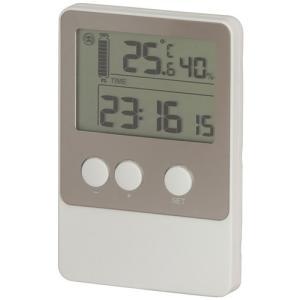 USB温湿度データロッガー XC0424|denshi