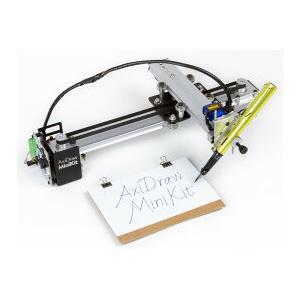 電子工作キット(手書き風プリンター)Axi Draw MiniKit|denshi