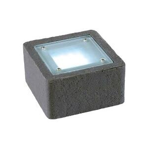 GARDEN LIGHTS - XERUS - スポットライト(単体-電源別売)-12V-47lm-2W-6000 K|denshi