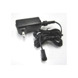 GARDEN LIGHTS専用12Vdc/1Aスイッチング電源 IP44|denshi
