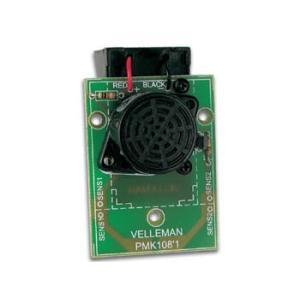 電子工作キット(ウォーターアラーム)WSAA108|denshi
