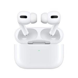 【並行輸入品 シンガポール版 保証付き】AirPods pro MWP22ZA/A 【アップル純正ワイヤレスイヤホン】エアポッズプロ Bluetooth対応ワイヤレスイヤホン 新品|densidonya