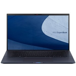 【中古美品】ASUS エイスース ExpertBook B9 B9450FA B9450FA-BM0502T 14型スリムノートパソコン densidonya
