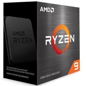 【新品 箱不良・シュリンク破れ品】AMD Ryzen 9 5900X BOX [CPU]  densidonya