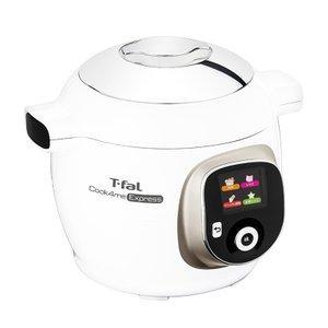 ティファール T-fal 電気圧力鍋 CY8521JP 新品 densidonya