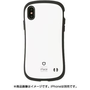 iFace First Class Standard iPhone XS/X ケース [ホワイト]  新品 メール便|densidonya