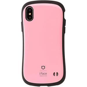iFace First Class Standard iPhone XS/X ケース ベビーピンク 新品 densidonya