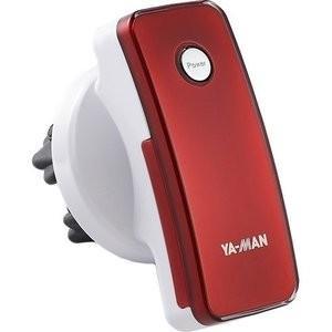 ヤーマン YA-MAN IB-33R レッド/ホワイト アセチノ クワトロインパクトNEO IB33R 新品|densidonya