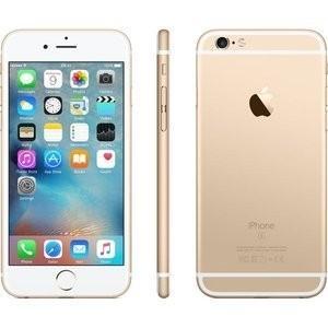 iPhone 6s 32GB SIMフリー スマートフォン本体  ゴールド  白ロム  SOFTBANKSIMロック解除品|densidonya