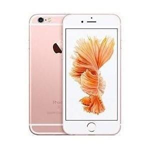 SIMロック解除品  iPhone 6s 32GB  スマートフォン本体     SIMフリー  ローズゴールド 未使用新品|densidonya