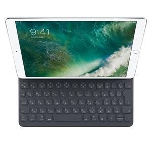 Apple 12.9インチiPad Pro用Smart Keyboard MNKT2J/A (ブラッ...
