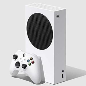 【中古美品】マイクロソフト ゲーム機 Xbox Series S RRS-00015 densidonya