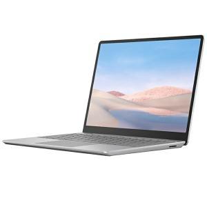 Microsoft Surface Laptop Go THH-00020 プラチナ 新品 densidonya