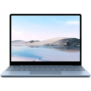 Surface Laptop Go THH-00034 アイスブルー 新品 densidonya