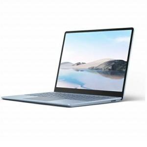 Surface Laptop Go THJ-00034 アイス ブルー 新品 densidonya