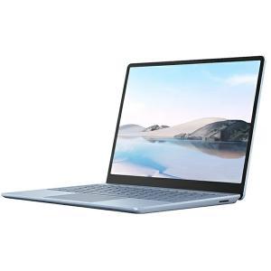 【箱不良・シュリンク破れ品】マイクロソフト Surface Laptop Go THJ-00034 [アイス ブルー] 新品 densidonya