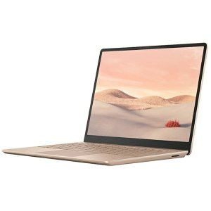 Surface Laptop Go THJ-00045 サンドストーン Windowsノート 新品 densidonya