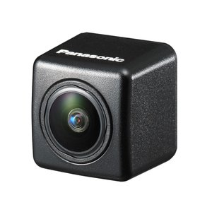Panasonic HDR対応 リヤビューカメラ CY-RC100KD 新品|densidonya