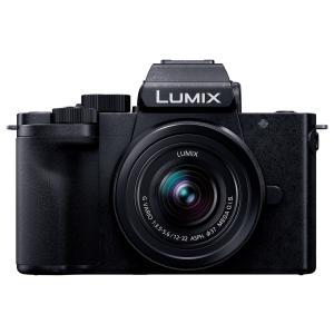 パナソニック LUMIX DC-G100K-K 標準ズームレンズキット|densidonya