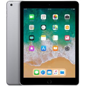 【即日発送】【整備済品】iPad 9.7インチ 第6世代 Wi-Fiモデル 32GB MR7F2J/A[SG]【安心!当社1ヶ月保証付き】【バッテリー容量80%以上保証】|densidonya