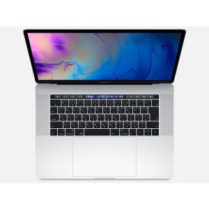 【中古美品】MacBook Pro 2200/15.4 MR962J/A [シルバー] densidonya