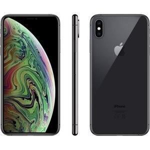 SIMフリー iPhone XS Max 256GB SIMフリー [スペースグレイ]  新品 スマ...