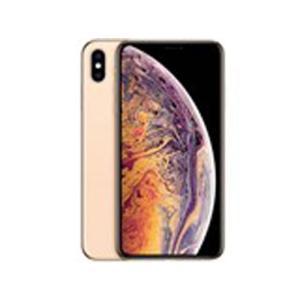 SIMフリー iPhone XS 64GB [ゴールド] 白ロム 開封済未使用品