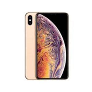 SIMロック解除品 iPhone XS 256GB SIMフリー [ゴールド] 未使用新品|densidonya