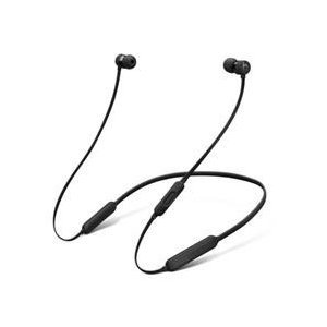 Beats by dr.dre BeatsX Bluetooth ワイヤレスイヤホン MTH52PA/A [ブラック]国内正規品|densidonya