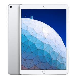 【即日発送】【まとめ買いクーポン発行中】iPad Air 10.5 2019年春 64GB MUUK2J/A シルバー 本体のみ 当社1ヶ月保証付き【整備済品】 densidonya