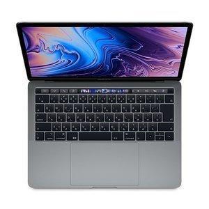 【箱不良・シュリンク破れ等】MacBook Pro 1400/13.3 MUHP2J/A [スペースグレイ] 新品 densidonya