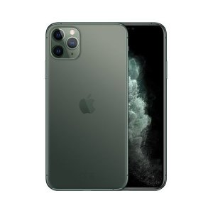 SIMフリー iPhone 11 Pro 64GB  [グリーン] スマホ本体 新品