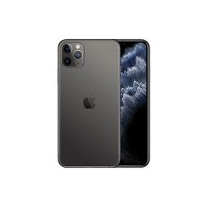 SIMフリー Apple iPhone 11 Pro Max 64GB SIMフリー スペースグレイ...
