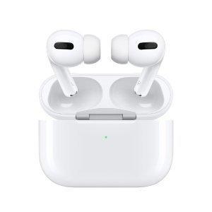 【箱不良・シュリンク破れ等】保証未開始品 Apple AirPods Pro MWP22J/A 正規品日本版 イヤホン アップル 美品 あすつく 即納 新品 densidonya