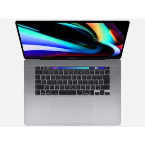 【箱不良・シュリンク破れ品】MacBook Pro MVVJ2J/A 【スペースグレイ】新品 densidonya