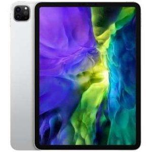保証開始済み品 iPad Pro 12.9インチ 第4世代 1TB MXAY2J A SV 新品の商品画像 ナビ