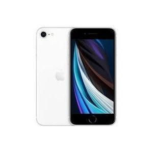 SIMフリー iPhone SE 第2世代 128GB SIMフリー [ホワイト] スマホ本体 新品|densidonya
