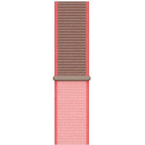 アップルウォッチ交換バンド Apple Watch バンド Apple SPORT BAND MXMU2FE/A 44mm 正規品 新品|densidonya