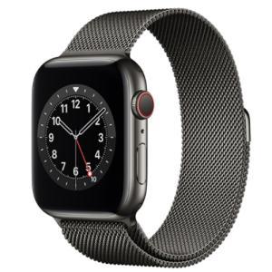 Apple Watch Series 6 GPS+Cellularモデル 44mm M09J3J/A 新品|densidonya