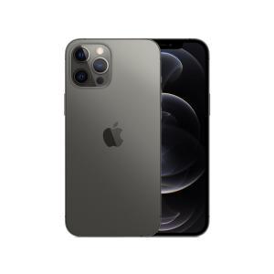 【即日発送】iPhone12 ProMax 256GB グラファイト MGCY3J/A SIMフリー 未開封新品 densidonya